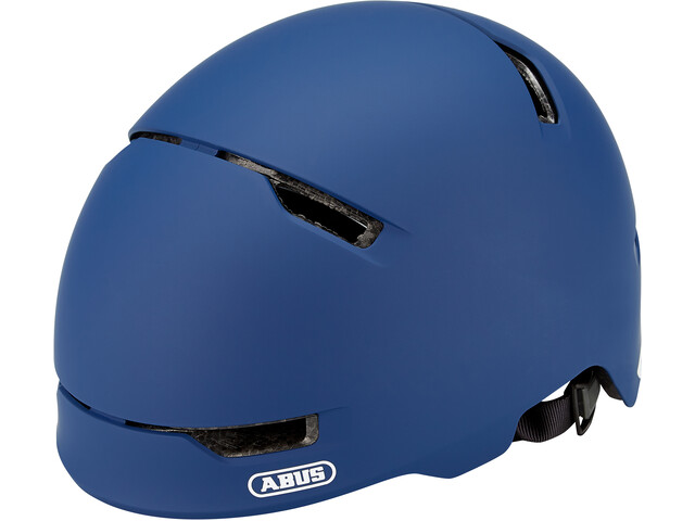 ABUS Scraper 3.0 Fietshelm, blauw